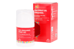 Nordaid Ubikinoli geeli 50 ml
